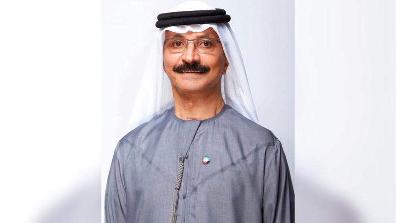 سلطان أحمد بن سليّم: «متفائلون بشأن أداء القطاع على المديين المتوسط والطويل، وقدرة (موانئ دبي العالمية) على الاستمرار في تحقيق عائدات مستدامة».