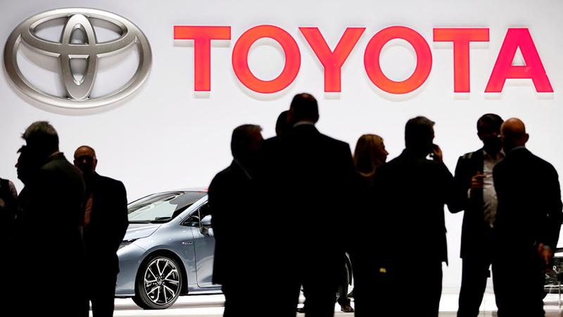 تفشي سلالة «دلتا» أثر بالسلب في إمدادات مكونات السيارات.  رويترز