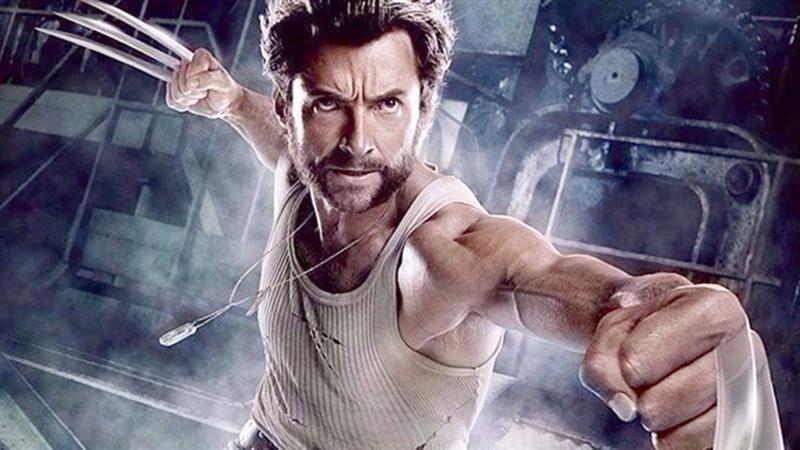 جاكمان رائد أفلام الأبطال الخارقين من خلال شخصية وولفرين في سلسلة «إكس مِن».  أرشيفية