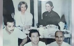 الصورة: «فول وفلافل محمد أحمد».. مطعم إسكندراني استضاف ساسة ومثقفين عالميين
