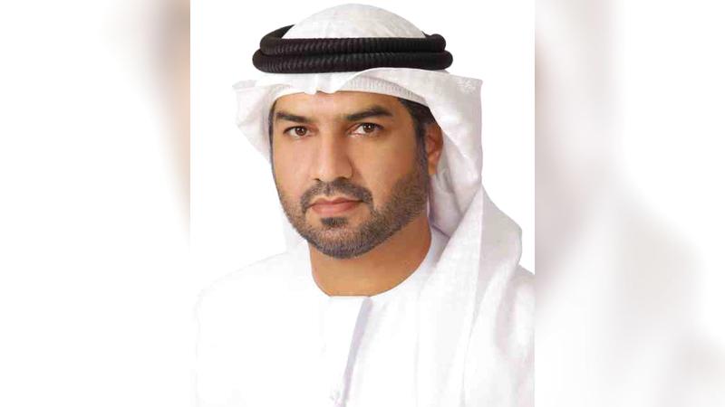 العميد جمال الجلاف: «ارتفاع ثقافة استخدام الخدمات والأنظمة الذكية التي تقدمها شرطة دبي».