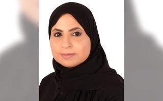 الصورة: في يوم المرأة الإماراتية