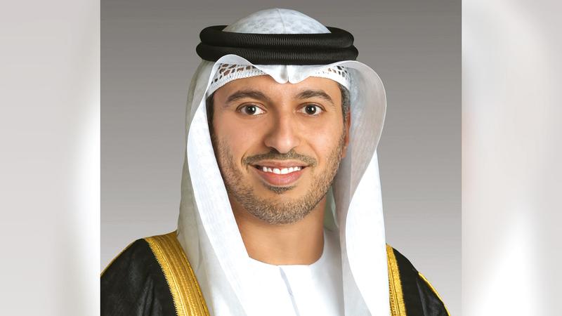 أحمد بالهول الفلاسي: «النتائج التي تم تحقيقها خلال آخر 12 شهراً، تشكّل نقطة انطلاق قوية لزيادة عدد السياح خلال (إكسبو 2020 دبي)».
