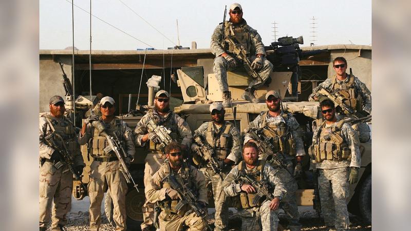 القوات الأميركية فشلت في تنظيم انسحاب منظم من أفغانستان.   أرشيفية