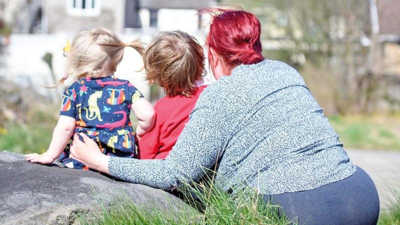 فقدان حضانة الأطفال أمر شائع في مقاطعة ويلز.   أرشيفية