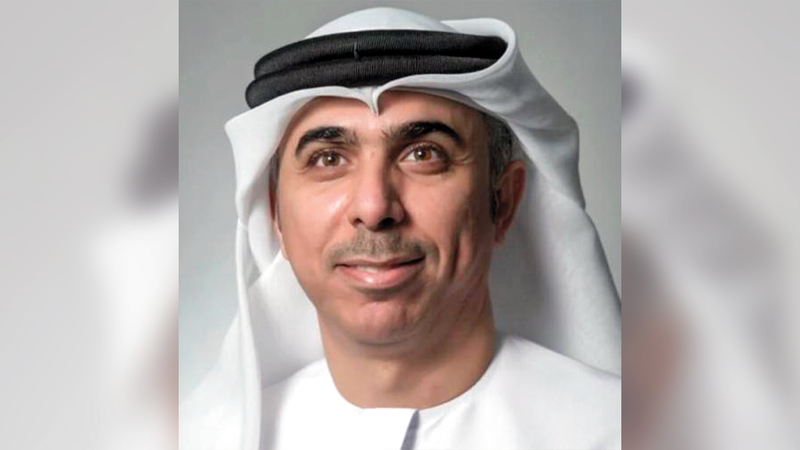 أمين عام اتحاد السباحة: عبدالله الوهيبي.