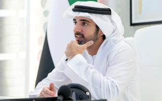 الصورة: حمدان بن محمد يوجّه بزيادة طلبة «مدارس دبي» 50%