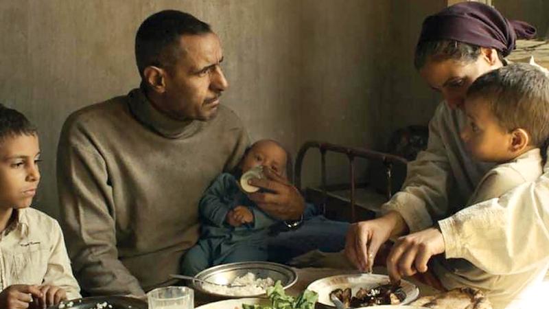 فيلم «ريش» حاز جائزتين في مهرجان كان السينمائي.   أرشيفية