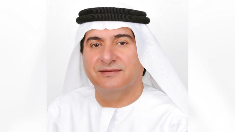 إبراهيم عبدالملك: «نملك بنية تحتية في ألعاب الصالات على مستوى عالٍ جداً يمكنها أن تستضيف الأحداث العالمية كافة».