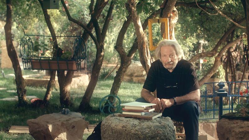 «سينمانا» يسلط الضوء على فيلمين من إخراج محمد ملص.   أرشيفية