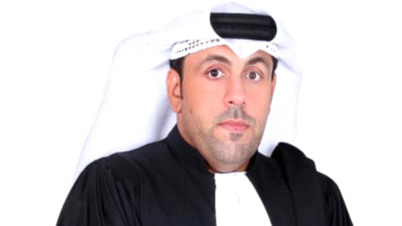 بدر عبدالله خميس: «الواقعة افتقرت كلياً لأي دليل مادي يؤكد دور المتهم الثاني في القضية».