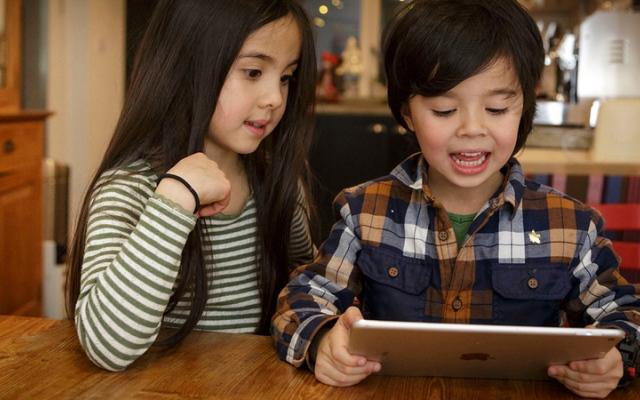 الصورة: شركة إيرلندية تطوّر تقنية للتعرف إلى أصوات الأطفال