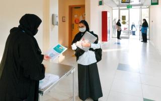 الصورة: «الإمارات للتعليم» تعتمد خطة للتواصل مع أولياء أمور الطلبة