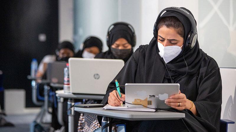 الكلية تهدف إلى تعزيز إمكانات الطلبة والموهوبين في دبي للعمل في القطاع السياحي.   من المصدر