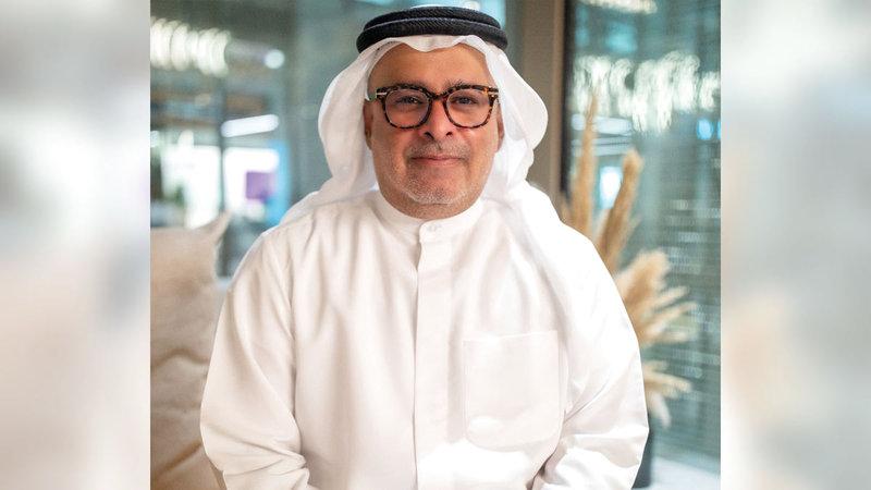 عيسى بن حاضر: «نحتاج إلى منهج تعليمي متكامل يسهم في تأهيل الخريجين لاستقبال السياح في دبي سنوياً».