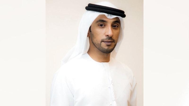 يوسف أحمد المطوع: «تم تصميم مدينة الشارقة المستدامة لتناسب جميع أفراد المجتمع في دولة الإمارات».