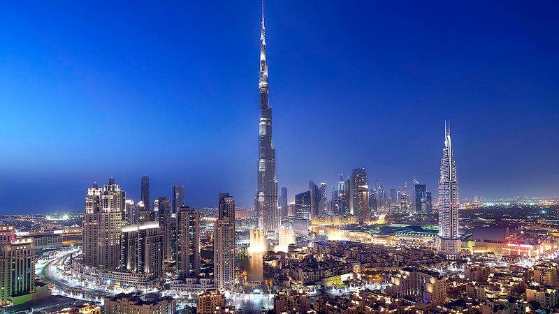 «ماريوت» ستضيف 5 فنادق جديدة إلى محفظتها في دبي خلال الأشهر القليلة المقبلة.   أرشيفية