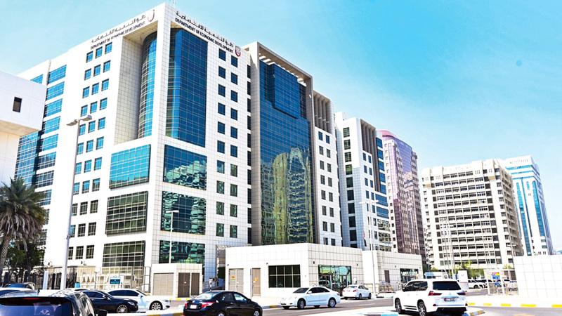 «اقتصادية أبوظبي»: تعزيز وتكامل دور الجهات الحكومية وشبه الحكومية في تقديم مزيد من المحفزات والمبادرات. من المصدر
