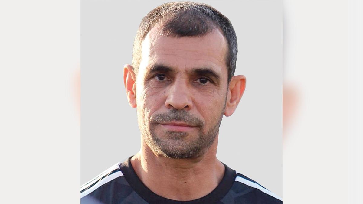 عبدالمجيد النمر: «كان يجب استبدال كايو في بداية الشوط الثاني كونه لم يكن موفقاً في المباراة».