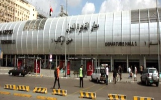 الصورة: استئناف رحلات الطيران بين مصر والكويت بعد توقف أكثر من عام