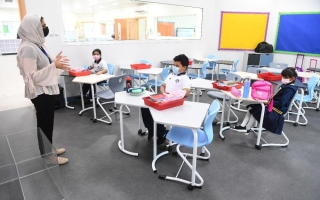 الصورة: «الإمارات للتعليم» تطالب ذوي الطلبة بتوضيح حالة أبنائهم الصحية للمدارس