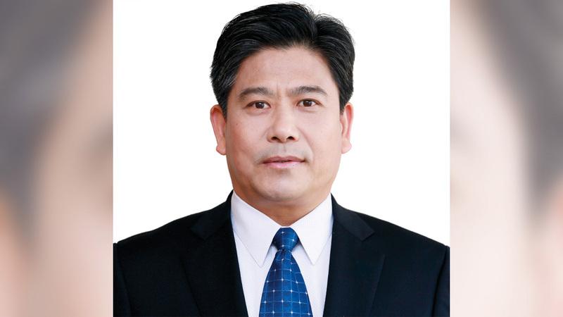 تشانغ شين فنغ: «(إكسبو 2020 دبي) منصة لتعزيز الروابط الاقتصادية والتجارية بين الصين والإمارات».