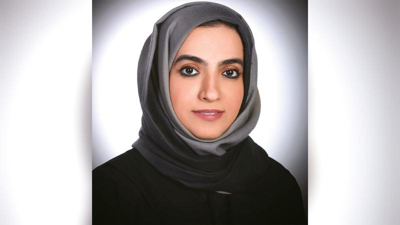 عالية الحمّادي: «الإمارات شكلت خلال 50 عاماً وجهة للناجحين والطامحين، وهي حريصة على تعزيز ذلك للـ50 المقبلة».