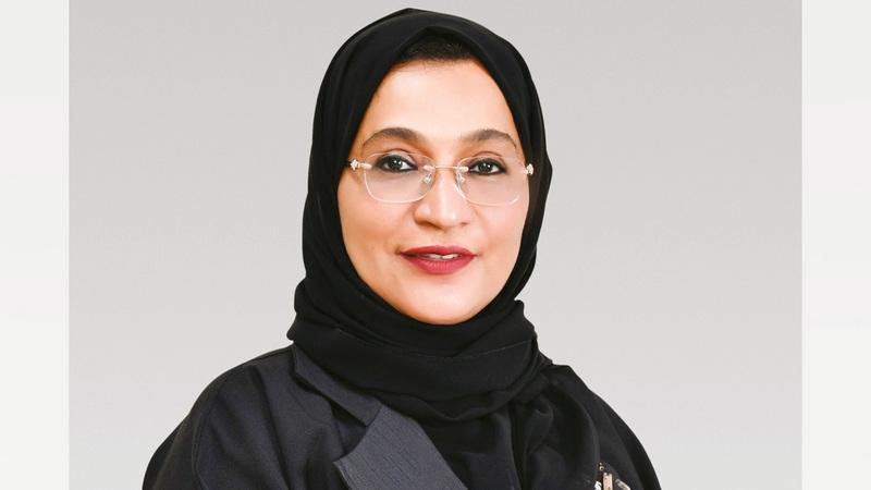 المهندسة نادية النقبي: «الإمارات أولت الإسكان اهتماماً كبيراً ضمن مسارات الاستعداد للـ50 عاماً المقبلة».