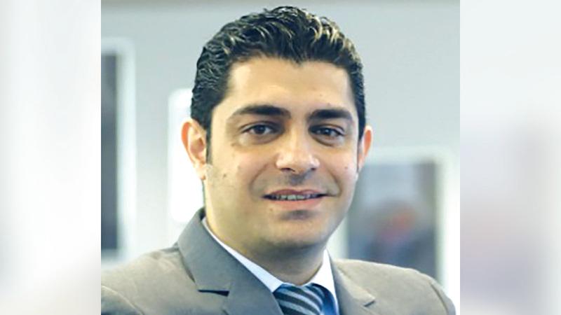 شادي كرباج: «من المتوقع أن ترتفع أعداد المسافرين إلى دبي 20% خلال الأشهر الـ6 من فعاليات (إكسبو 2020)».