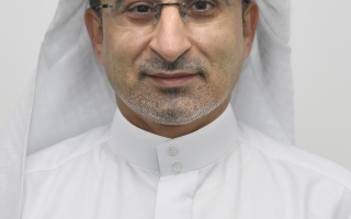 الصورة: جامعة الإمارات تنشر 204 أوراق بحثية متصلة بـ(كوفيد-19).. وتسجل 3 براءات اختراع