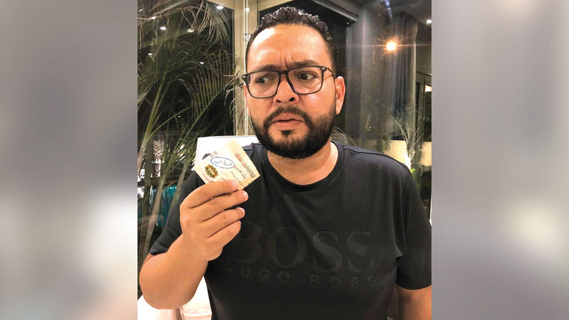 أحمد رزق وغادة عادل من أبرز وجوه «200 جنيه».  أرشيفية