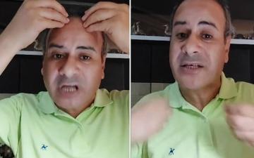 الصورة: إعلامي مصري يكشف تفاصيل سرقته بطريقة كوميدية: أغنية «آه ياليل» السبب