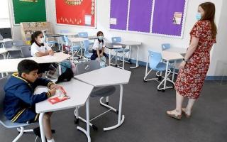 الصورة: «الإمارات للتعليم المدرسي» تحدّد إجراءات عقابية لمخالفي «السلوك»