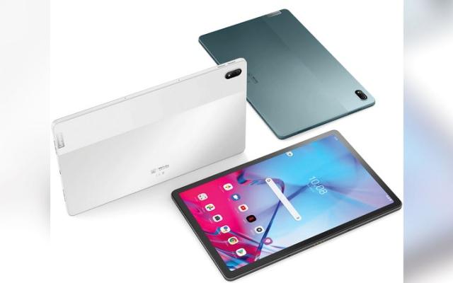 الصورة: «لينوفو» تطلق أجهزة لوحية مزوّدة بتقنية اتصال «الجيل الخامس»