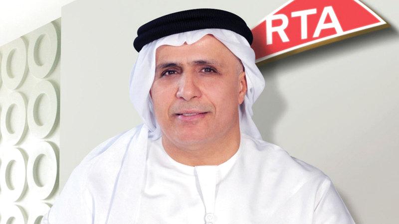 مطر الطاير: 126 حافلة لنقل زوار المعرض من دبي من إجمالي 203 حافلات مخصصة لإكسبو.