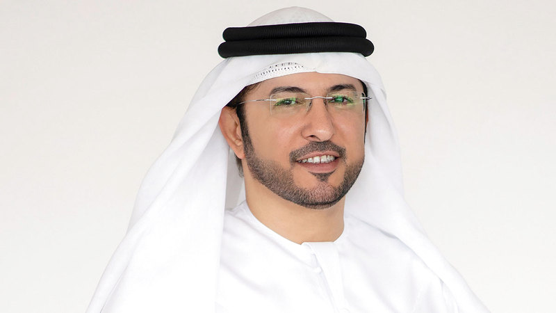 عبدالله بن دميثان: «فتح آفاق جديدة لنمو الشركات وتمكينها من الوصول إلى أسواق أوسع».