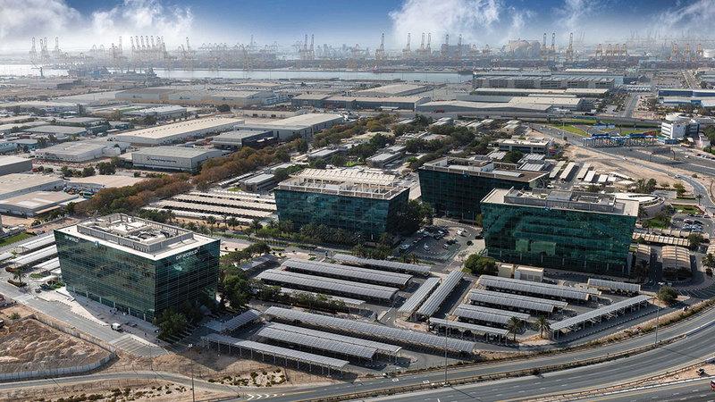 «جافزا» مكّنت الشركات من تداول تجارة إجمالية بلغت 17 مليار درهم في 2020.  من المصدر