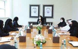 الصورة: دبي تستضيف الكونغرس العالمي لمتلازمة داون «دبي-2021»