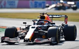 الصورة: سباق جائزة إيطاليا الكبرى للفورمولا-1.. صور