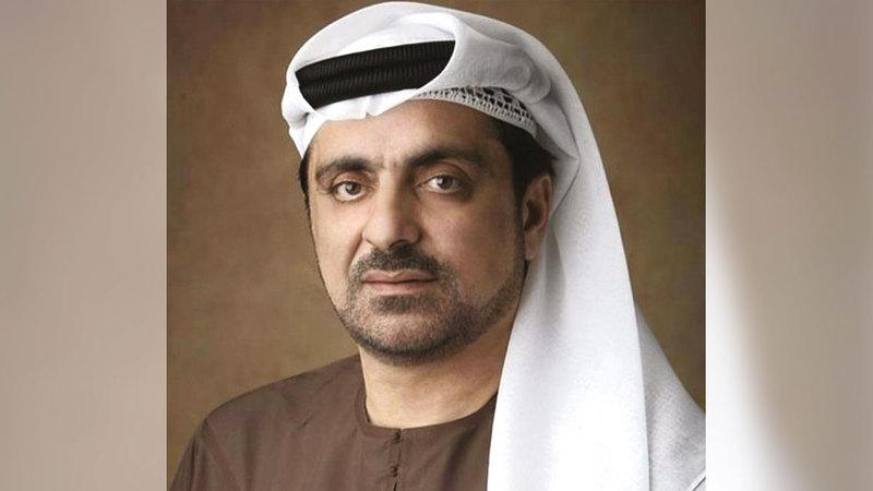 خليفة الدراي: المدير التنفيذي لمؤسسة دبي لخدمات الإسعاف.
