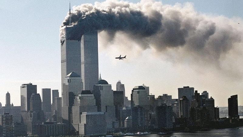 أحداث سبتمبر غيّرت أميركا والعالم.   أرشيفية