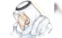 الصورة: 3متبرّعين يساعدون «أبوشيخة» بـ 490 ألف درهم