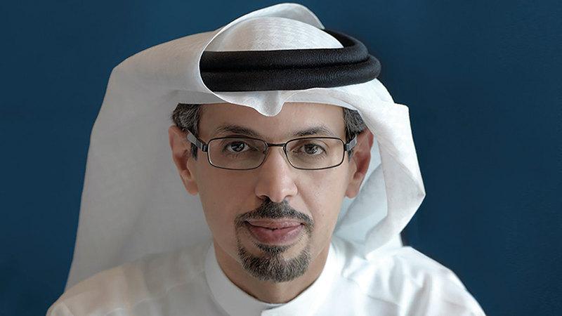 حمد مبارك بوعميم: «الاهتمام رفيع المستوى يؤكد ريادة دبي والإمارات في قيادة مرحلة التعافي الاقتصادي من تداعيات الجائحة».