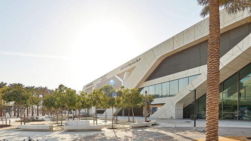 المنتدى العالمي الإفريقي للأعمال سيقام في مركز دبي للمعارض.    أرشيفية