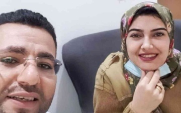 الصورة: مصر.. كشف ملابسات مقتل مهندس على يد صديقه والمكالمة الأخيرة مع زوجته