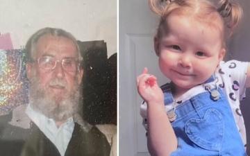 الصورة: لم يحضر جنازتها.. ماتت حفيدته فانتحر شنقاً