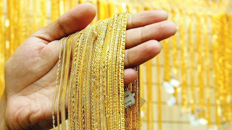 تجارة الذهب والمجوهرات ارتفعت إلى 111.5 مليار درهم في الربع الأول من 2021.    الإمارات اليوم
