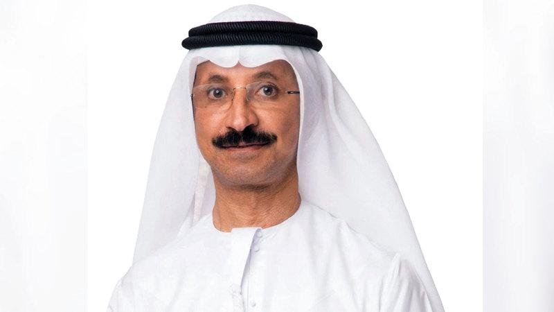 سلطان بن سليم: «المؤسسة عملت على تطوير أحدث التقنيات والتطبيقات الذكية، التي من شأنها تحقيق أعلى معايير السلامة».