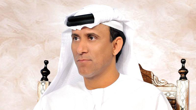 محمد بن ثعلوب: «ما تحقق في البطولة العربية مؤشر جيد لمسيرة تطور اللعبة في الدولة».
