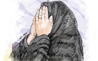 الصورة: 5 متبرعين يساعدون «أم ناريمان» بـ 21 ألف درهم